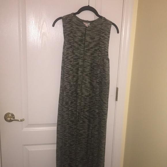 LuLaRoe size small Joy sleeveless cardigan